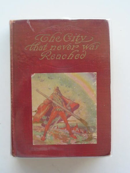 Photo of THE CITY THAT NEVER WAS REACHED AND OTHER STORIES FOR CHILDREN written by Stocking, Jay T. published by The Pilgrim Press (STOCK CODE: 668633)  for sale by Stella & Rose's Books