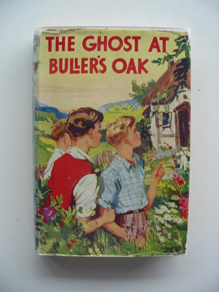 Photo of THE GHOST AT BULLER'S OAK written by Stunt, J.K. published by Pickering & Inglis Ltd. (STOCK CODE: 670458)  for sale by Stella & Rose's Books