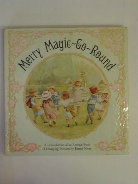 Photo of MERRY MAGIC-G0-ROUND published by Collins (STOCK CODE: 673423)  for sale by Stella & Rose's Books