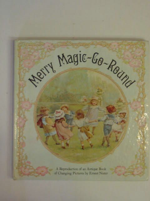 Photo of MERRY MAGIC-G0-ROUND published by Collins (STOCK CODE: 673427)  for sale by Stella & Rose's Books