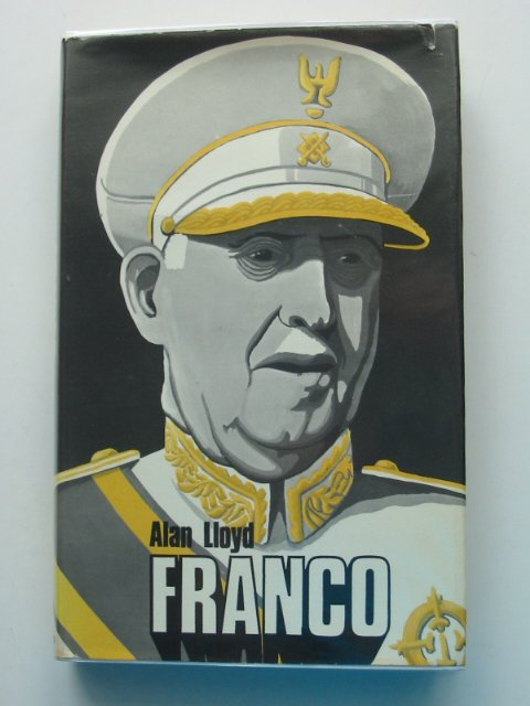 Photo of FRANCO written by LLoyd, Alan published by Longman (STOCK CODE: 673743)  for sale by Stella & Rose's Books