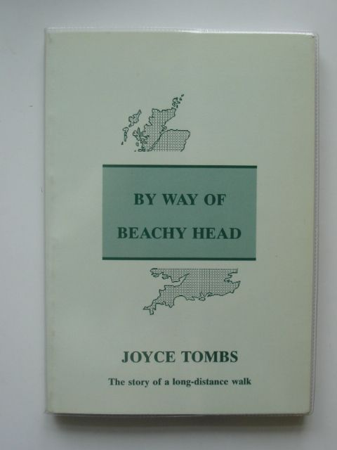 Photo of BY WAY OF BEACHY HEAD written by Tombs, Joyce published by Praxis Books (STOCK CODE: 679537)  for sale by Stella & Rose's Books