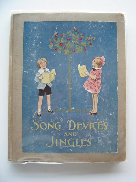 Photo of SONG DEVICES AND JINGLES written by Smith, Eleanor illustrated by Young, Florence<br />Pearse, S.B.<br />Nixon, Kathleen published by George G. Harrap & Co. Ltd. (STOCK CODE: 687570)  for sale by Stella & Rose's Books