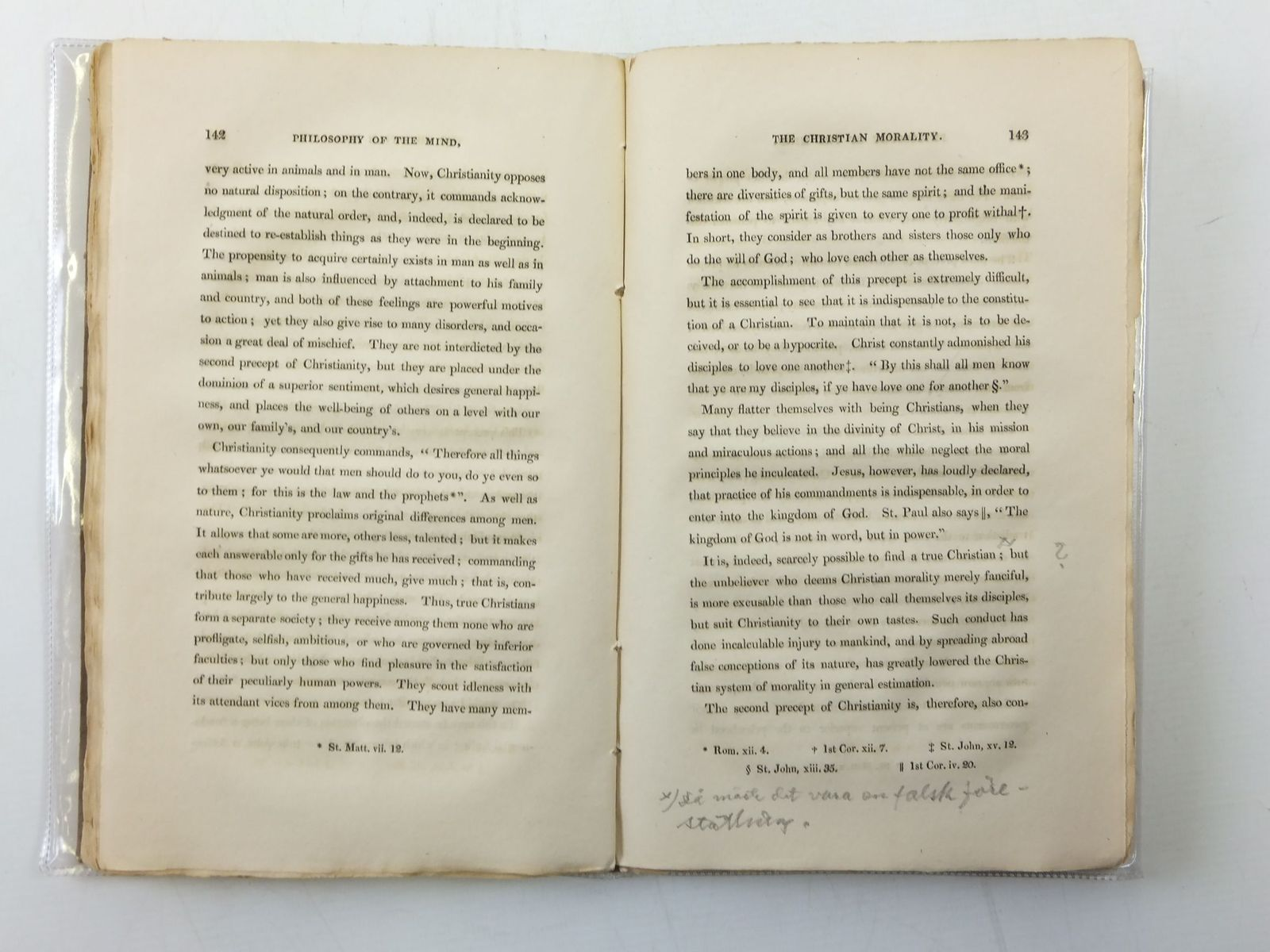 Photo of A VIEW OF THE PHILOSOPHICAL PRINCIPLES OF PHRENOLOGY written by Spurzheim, J. published by Charles Knight (STOCK CODE: 688839)  for sale by Stella & Rose's Books