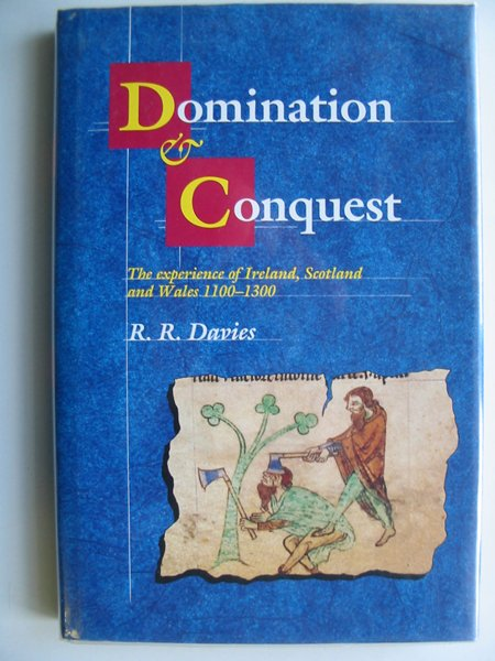 Photo of DOMINATION AND CONQUEST written by Davies, R.R. published by Cambridge University Press (STOCK CODE: 689003)  for sale by Stella & Rose's Books