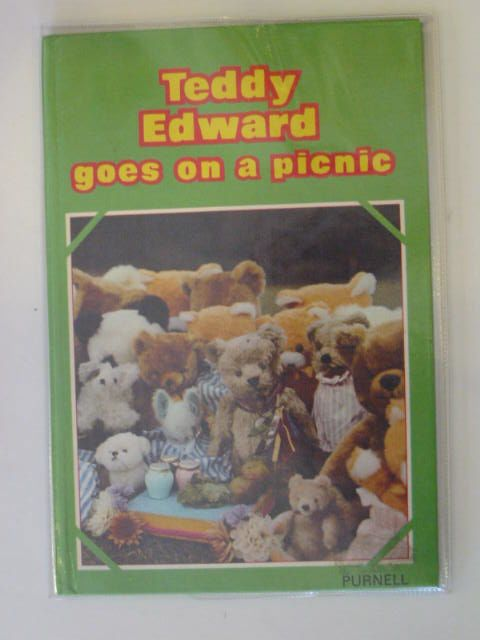 Photo of TEDDY EDWARD GOES ON A PICNIC written by Matthews, Patrick<br />Matthews, Mollie published by Purnell (STOCK CODE: 690865)  for sale by Stella & Rose's Books