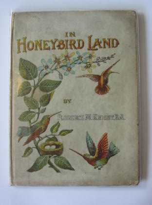 Photo of IN HONEY-BIRD LAND written by Knight, Florence M. illustrated by Melling, May published by Zenana Bible And Medical Mission (STOCK CODE: 710229)  for sale by Stella & Rose's Books