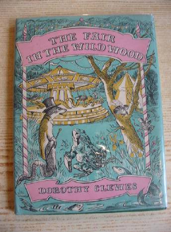 Photo of THE FAIR IN THE WILD WOOD written by Clewes, Dorothy illustrated by Hawkins, Irene published by Faber & Faber Ltd. (STOCK CODE: 711291)  for sale by Stella & Rose's Books