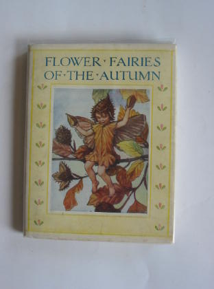Photo of FLOWER FAIRIES OF THE AUTUMN written by Barker, Cicely Mary illustrated by Barker, Cicely Mary published by Blackie & Son Ltd. (STOCK CODE: 715556)  for sale by Stella & Rose's Books