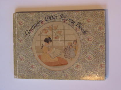 Photo of GRANNIE'S LITTLE RHYME BOOK illustrated by Willebeek Le Mair, Henriette published by Augener Ltd., David McKay (STOCK CODE: 718333)  for sale by Stella & Rose's Books