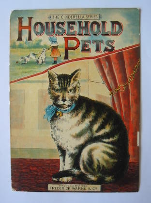 Photo of HOUSEHOLD PETS published by Frederick Warne & Co. (STOCK CODE: 722725)  for sale by Stella & Rose's Books