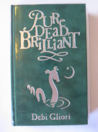 Photo of PURE DEAD BRILLIANT written by Gliori, Debi illustrated by Gliori, Debi published by Doubleday (STOCK CODE: 724344)  for sale by Stella & Rose's Books