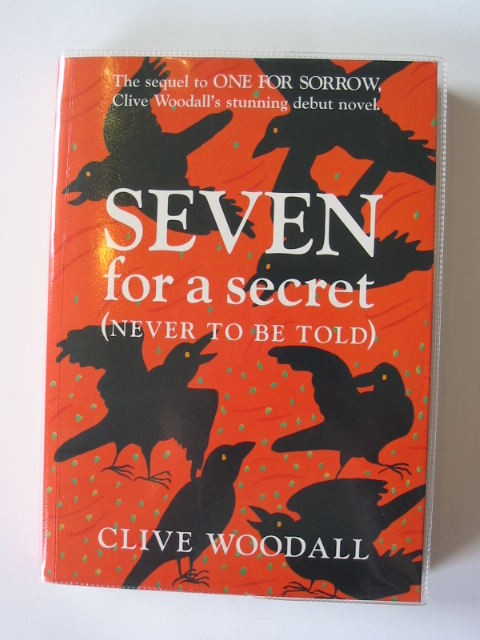 Photo of SEVEN FOR A SECRET (NEVER TO BE TOLD) written by Woodall, Clive published by Ziji Publishing (STOCK CODE: 724377)  for sale by Stella & Rose's Books