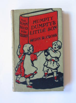 Photo of HUMPY DUMPTY'S LITTLE SON written by Cross, Helen Reid published by Chatto & Windus (STOCK CODE: 725093)  for sale by Stella & Rose's Books