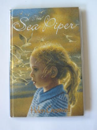 Photo of THE SEA PIPER written by Cresswell, Helen illustrated by Cockcroft, Jason published by Hodder Children's Books (STOCK CODE: 730834)  for sale by Stella & Rose's Books