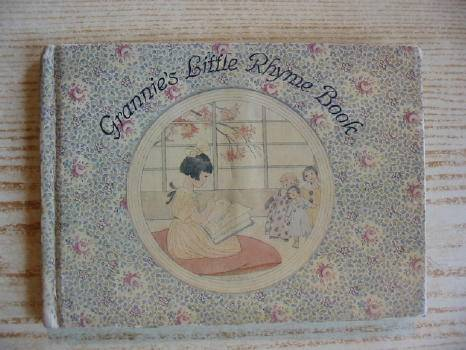 Photo of GRANNIE'S LITTLE RHYME BOOK illustrated by Willebeek Le Mair, Henriette published by Augener Ltd., David McKay (STOCK CODE: 730937)  for sale by Stella & Rose's Books
