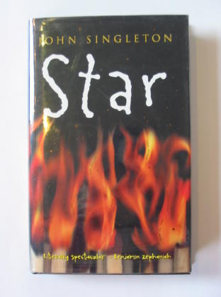 Photo of STAR written by Singleton, John published by Puffin Books (STOCK CODE: 730983)  for sale by Stella & Rose's Books