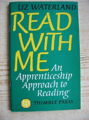Photo of READ WITH ME written by Waterland, Liz published by The Thimble Press (STOCK CODE: 731040)  for sale by Stella & Rose's Books