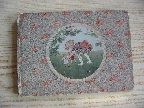 Photo of MOTHER'S LITTLE RHYME BOOK illustrated by Willebeek Le Mair, Henriette published by Augener Ltd. (STOCK CODE: 731062)  for sale by Stella & Rose's Books