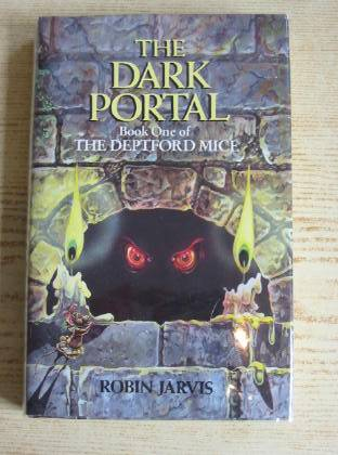 Photo of THE DARK PORTAL written by Jarvis, Robin illustrated by Jarvis, Robin published by Purnell (STOCK CODE: 734964)  for sale by Stella & Rose's Books
