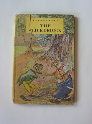 Photo of THE FLICKERDICK written by Richards, Dorothy illustrated by Aris, Ernest A. published by Wills & Hepworth Ltd. (STOCK CODE: 739688)  for sale by Stella & Rose's Books