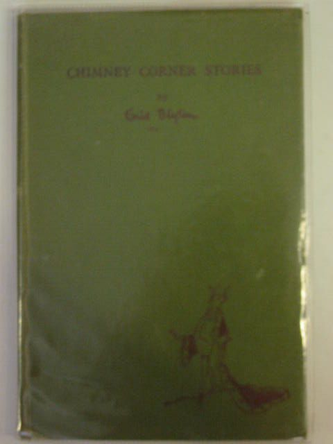 Photo of CHIMNEY CORNER STORIES written by Blyton, Enid illustrated by Harrison, Pat published by Equerry Limited (STOCK CODE: 802577)  for sale by Stella & Rose's Books