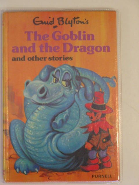 Photo of THE GOBLIN AND THE DRAGON AND OTHER STORIES written by Blyton, Enid published by Purnell (STOCK CODE: 802600)  for sale by Stella & Rose's Books