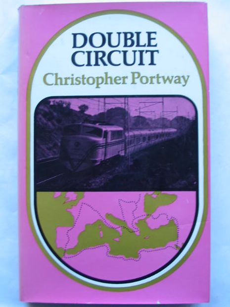 Photo of DOUBLE CIRCUIT written by Portway, Christopher published by Robert Hale (STOCK CODE: 809451)  for sale by Stella & Rose's Books