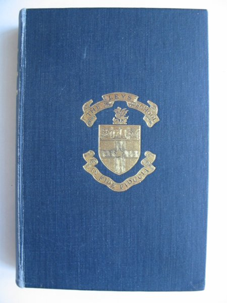 Photo of THE LEYS SCHOOL HANDBOOK AND DIRECTORY written by Stirland, J. published by The Old Leysian Union (STOCK CODE: 810549)  for sale by Stella & Rose's Books