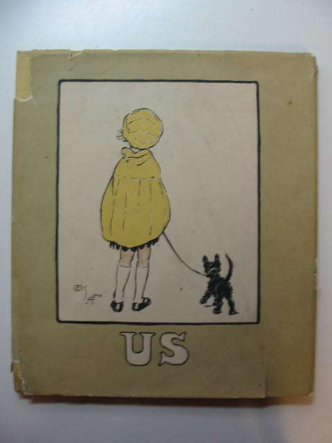 Photo of US written by Aldin, Cecil illustrated by Aldin, Cecil published by Humphrey Milford (STOCK CODE: 811763)  for sale by Stella & Rose's Books