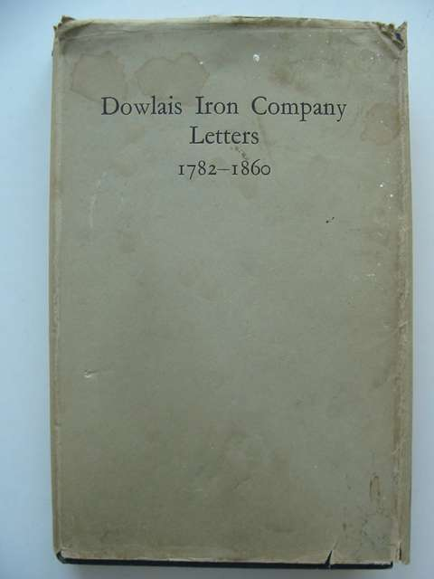 Photo of IRON IN THE MAKING written by Elsas, Madeleine published by Glamorgan County Council (STOCK CODE: 812694)  for sale by Stella & Rose's Books