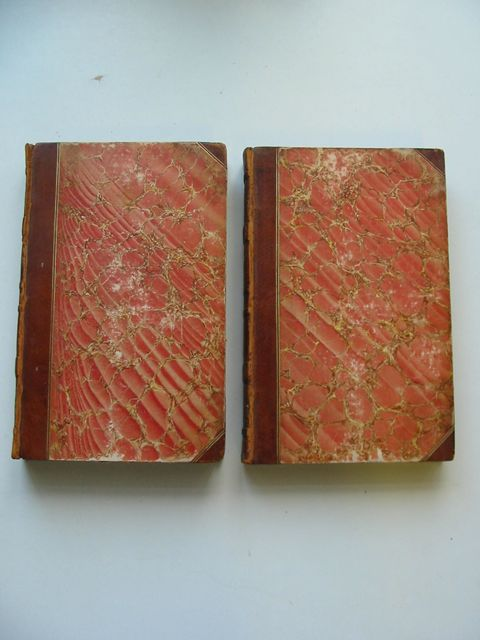 Photo of EXCURSIONS IN THE COUNTY OF SUFFOLK (2 VOLUMES) written by Cromwell, Thomas published by Longman, Hurst, Rees, Orme And Brown (STOCK CODE: 813542)  for sale by Stella & Rose's Books