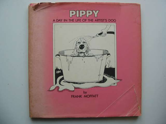 Photo of PIPPY illustrated by Moffatt, Frank published by Gryphon Books (STOCK CODE: 813759)  for sale by Stella & Rose's Books