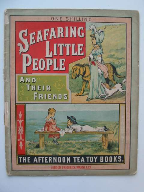 Photo of SEAFARING LITTLE PEOPLE AND THEIR FRIENDS published by Frederick Warne & Co. (STOCK CODE: 813953)  for sale by Stella & Rose's Books