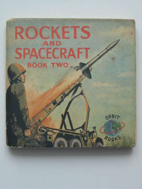 Photo of ROCKETS AND SPACECRAFT BOOK TWO published by Collins (STOCK CODE: 814783)  for sale by Stella & Rose's Books