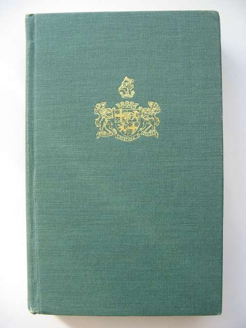 Photo of WELLINGTON COLLEGE REGISTER 1859-1973 (STOCK CODE: 817331)  for sale by Stella & Rose's Books