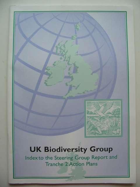 England biodiversity strategy indicators