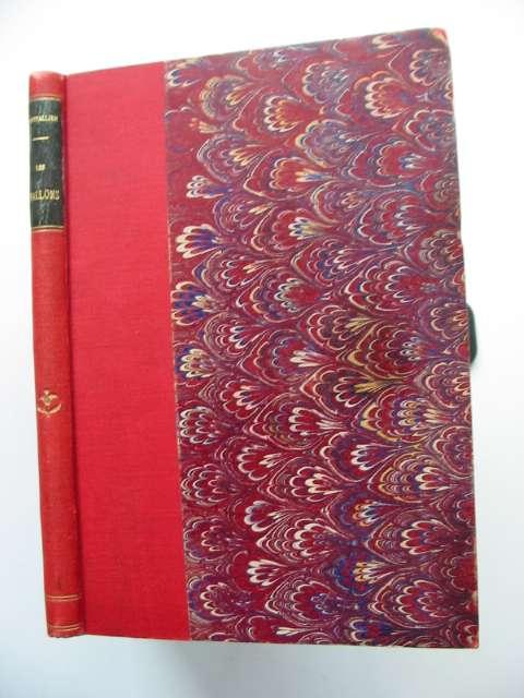 Photo of LES BALLONS ET LEUR EMPLOI A LA GUERRE written by Espitallier, G. (STOCK CODE: 818626)  for sale by Stella & Rose's Books