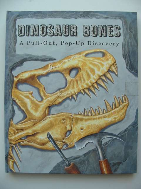 Photo of DINOSAUR BONES illustrated by Hood, Philip published by Tango Books (STOCK CODE: 820527)  for sale by Stella & Rose's Books