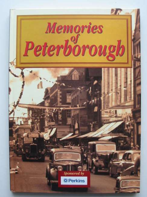 Photo of MEMORIES OF PETERBOROUGH published by True North (STOCK CODE: 821349)  for sale by Stella & Rose's Books