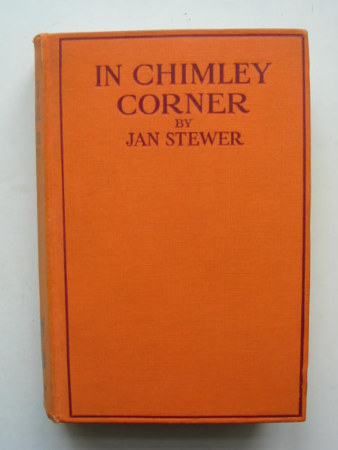 Photo of IN CHIMLEY CORNER written by Stewer, Jan<br />Coles, A.J. published by Herbert Jenkins (STOCK CODE: 823911)  for sale by Stella & Rose's Books