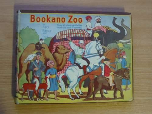 Photo of BOOKANO ZOO NO. 1 written by Giraud, S. Louis published by Strand Publications (STOCK CODE: 985643)  for sale by Stella & Rose's Books