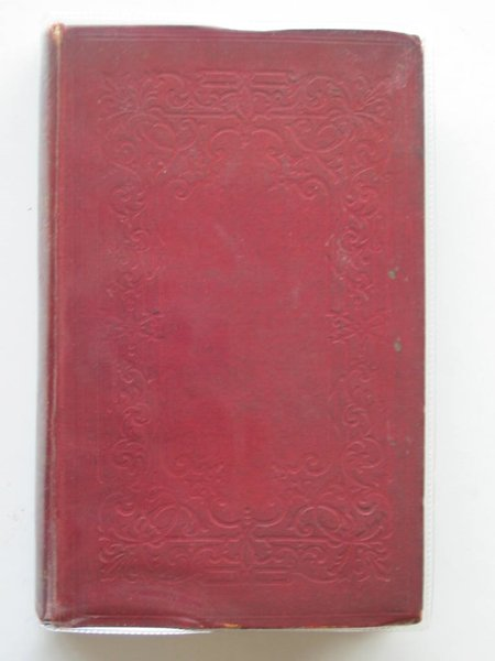 Photo of THE EVE OF THE DELUGE written by Stuart, H.W. Villiers published by William Shoberl (STOCK CODE: 988353)  for sale by Stella & Rose's Books