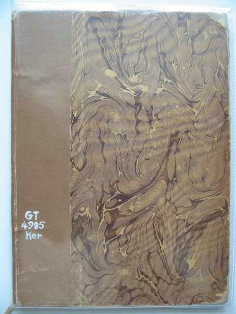 Photo of FETES DE NOEL EN PROVENCE written by Kersaint-Gilly, M.J. De published by Imprimerie De La Manufacture De La Charite (STOCK CODE: 989444)  for sale by Stella & Rose's Books