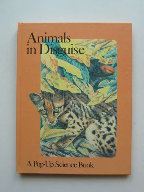 Photo of ANIMALS IN DISGUISE written by Seymour, Peter illustrated by Helmer, Jean Cassels<br />Strejan, John<br />Carter, David A. published by Child's Play (International) Ltd. (STOCK CODE: 990860)  for sale by Stella & Rose's Books