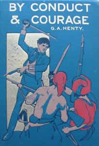 G.A. Henty