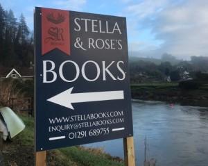 Photo of Stella Books tintern