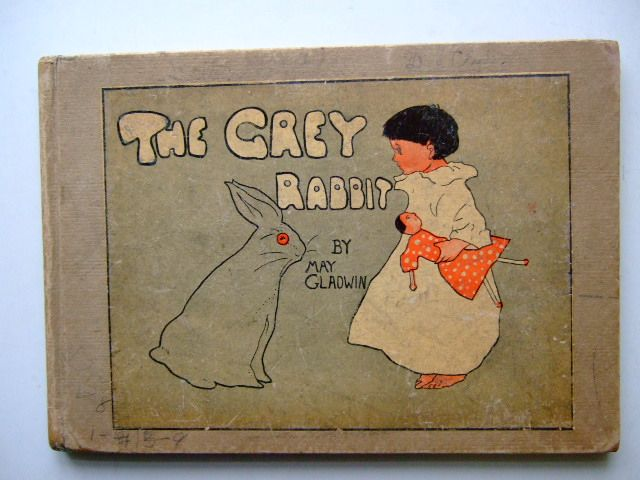 Photo of THE GREY RABBIT- Stock Number: 1104994