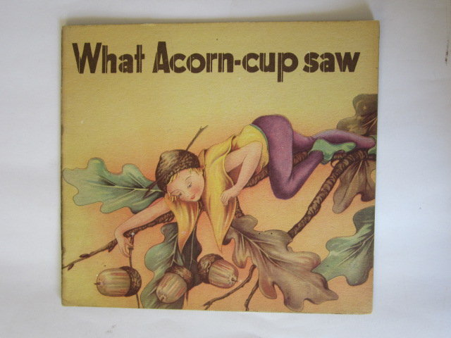 Photo of WHAT ACORN-CUP SAW- Stock Number: 1105804