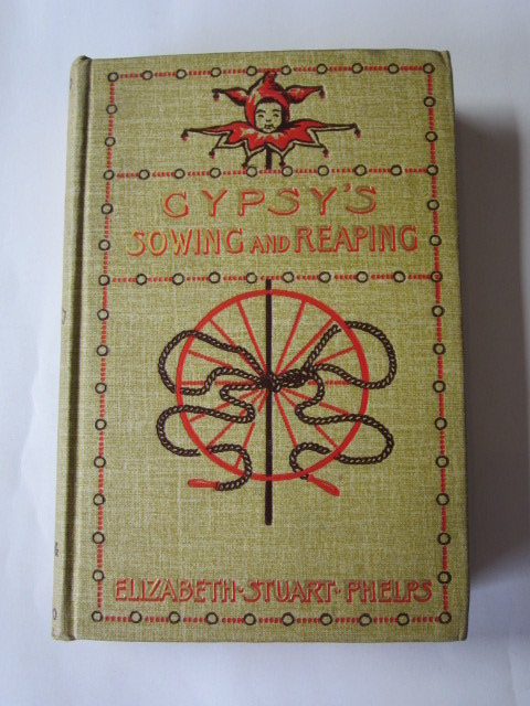 Photo of GYPSY'S SOWING AND REAPING- Stock Number: 1106195